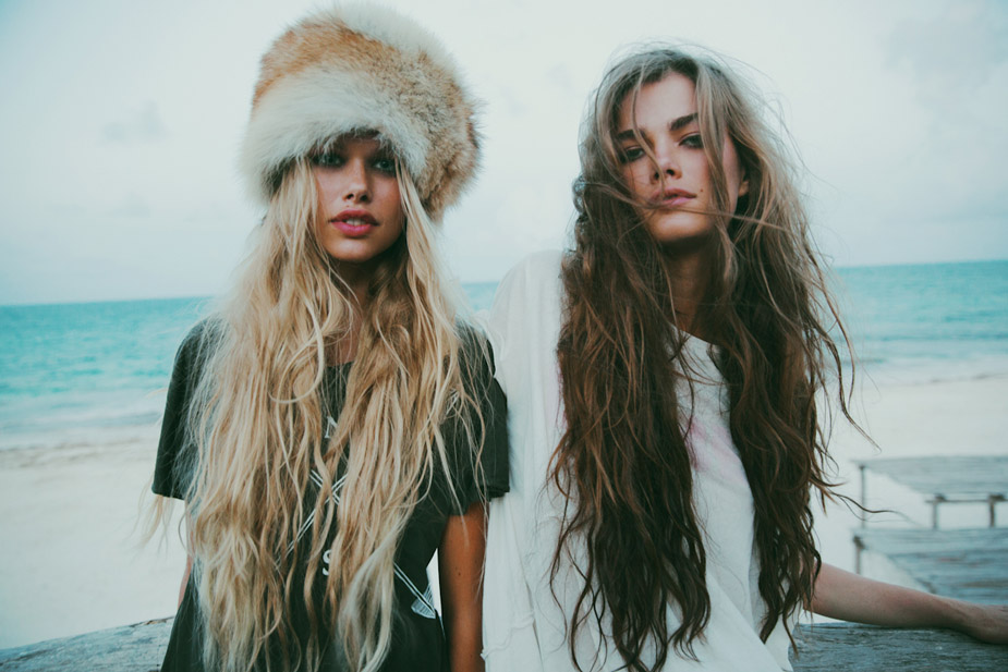 20 Haircuts For Showing Off Long Wavy Hair 2018 Hairstyle Guru